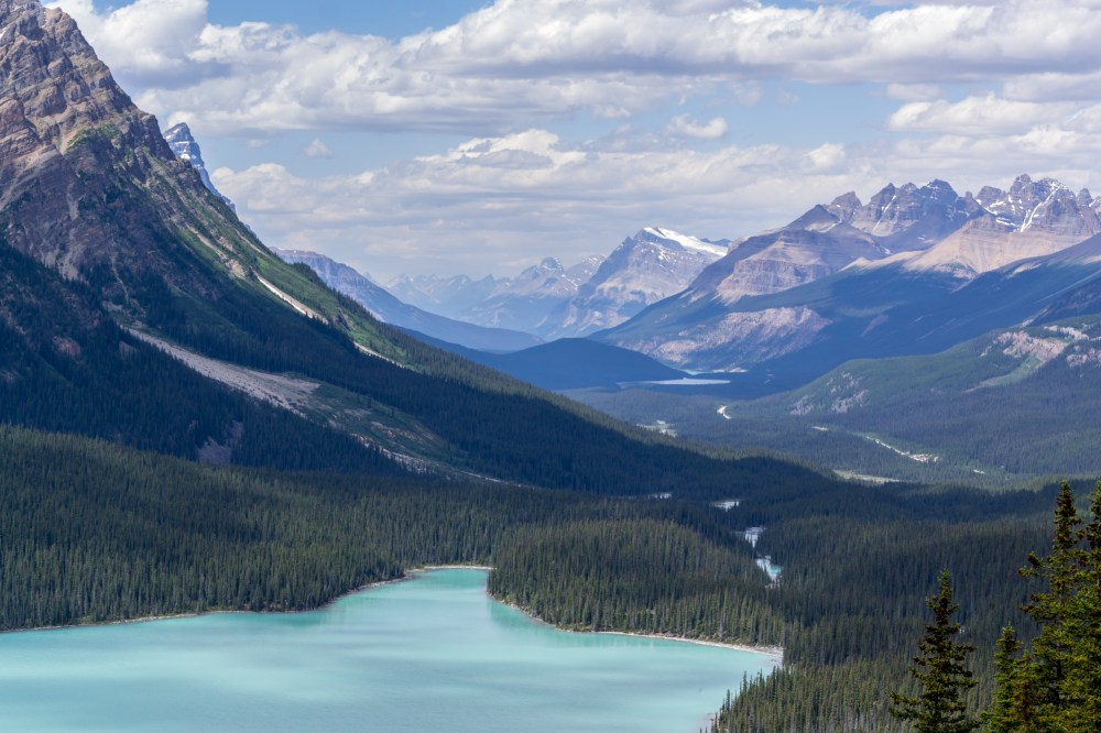 20 best free mountain