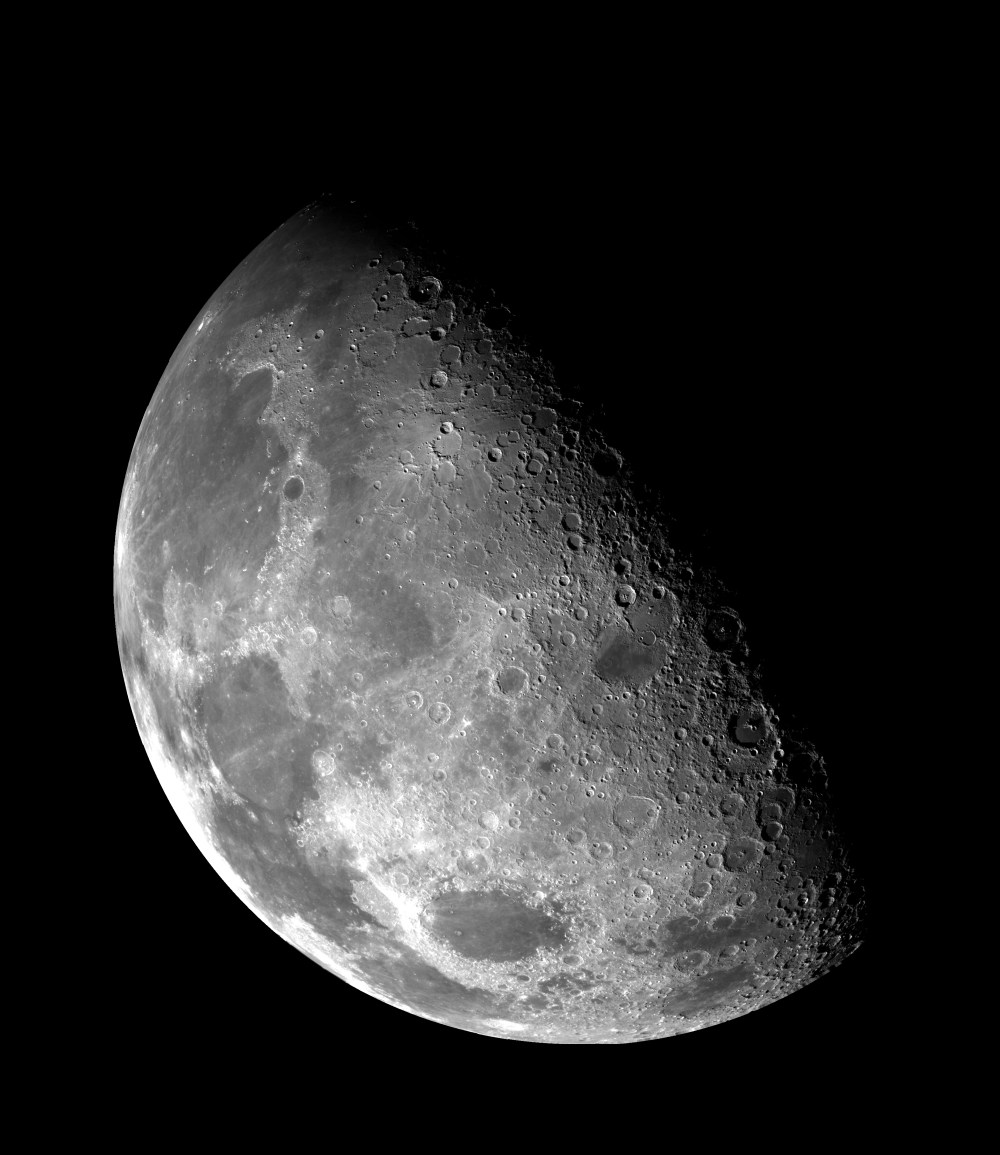 500 moon texture pictures