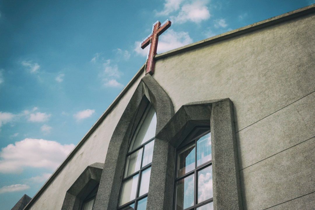 Why Churches Aren't As Bad As You Think