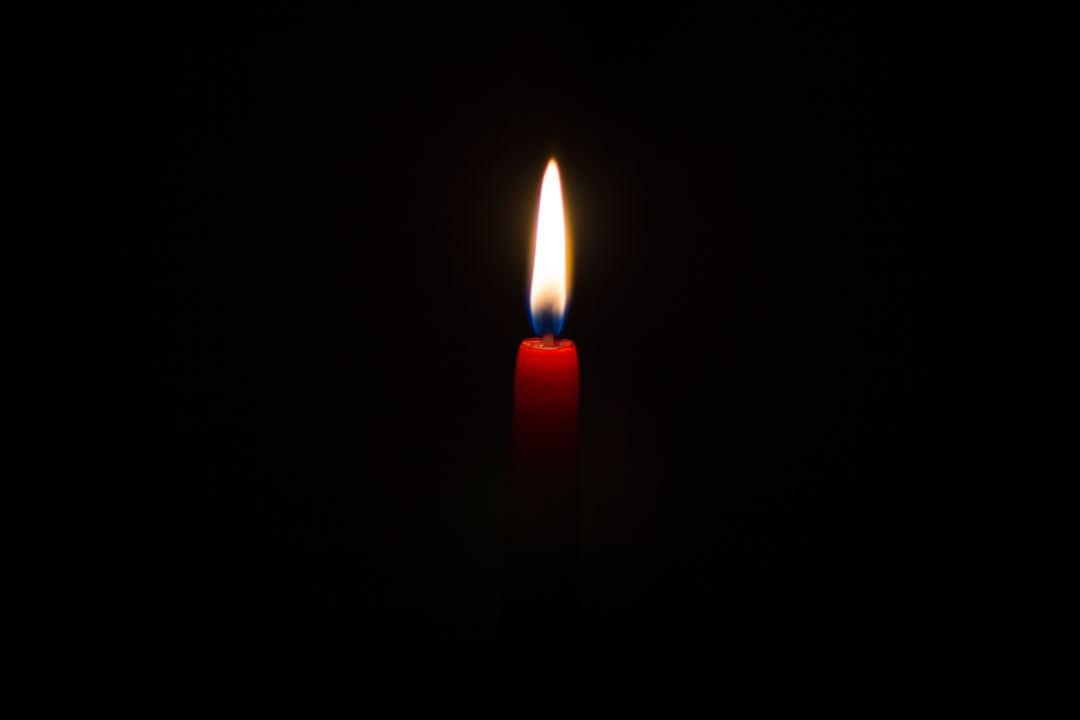 Black Candle Profile Picture