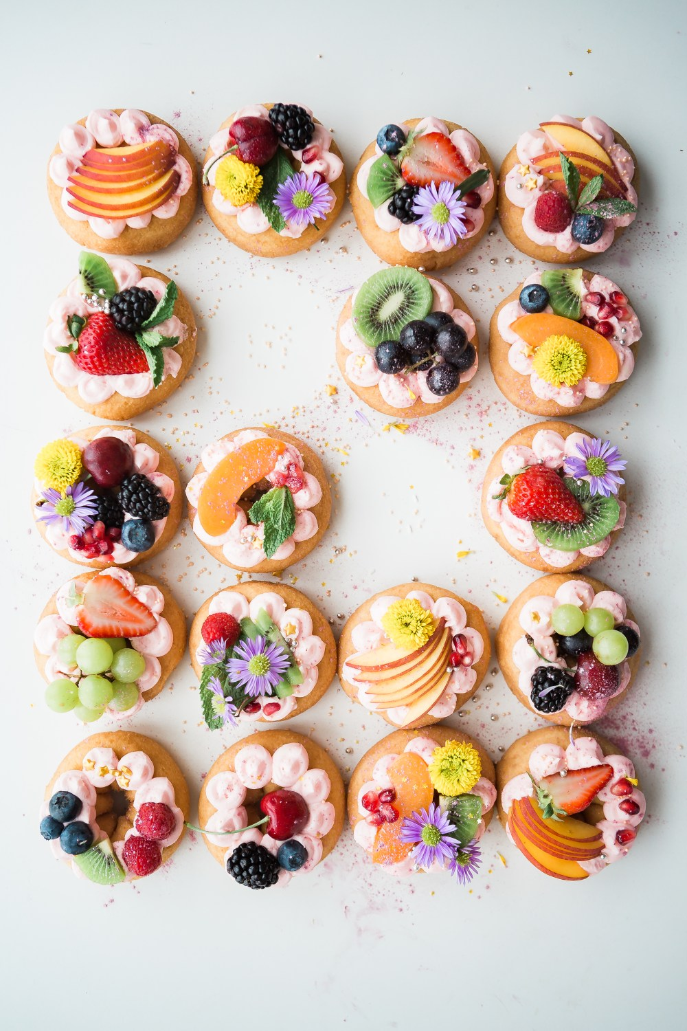 500 pastry pictures hd
