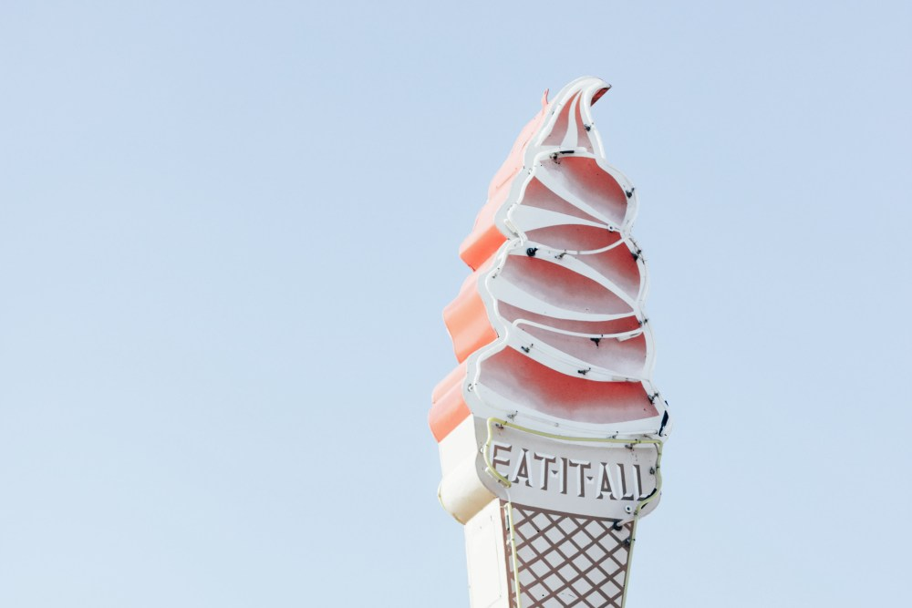 icecream sign pictures download