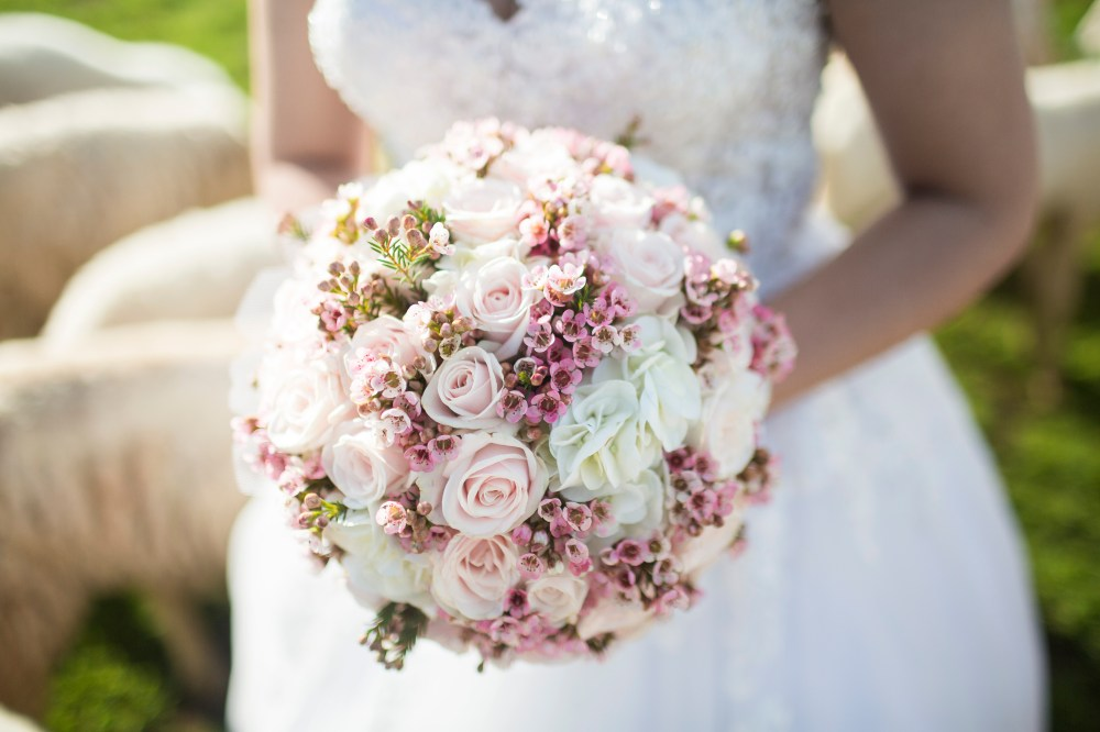 100 wedding flower pictures