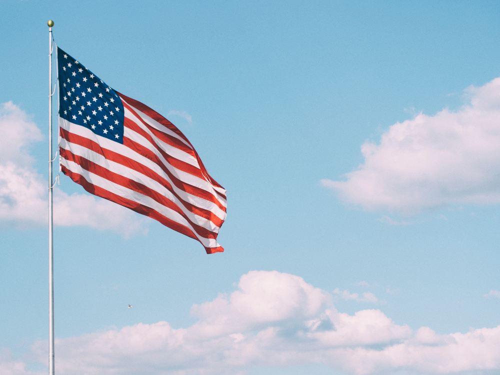 best 20 american flag