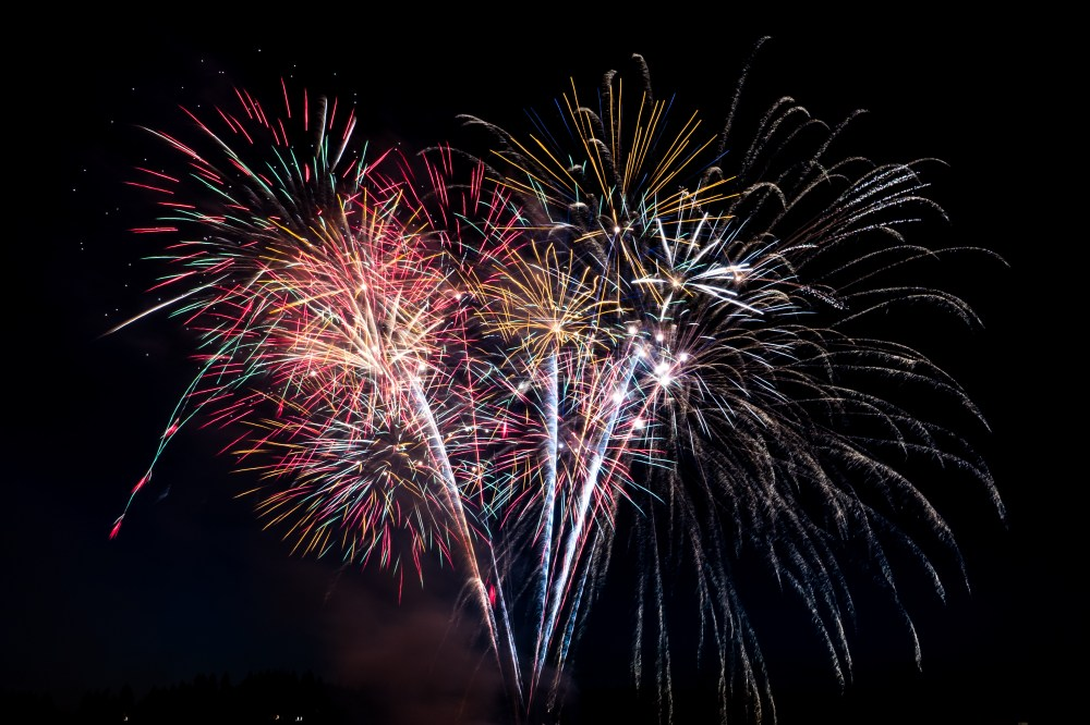 500 firework pictures hd