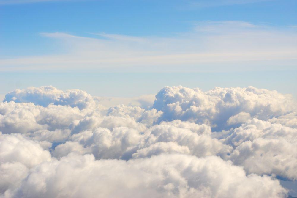 best 100 cloud pictures