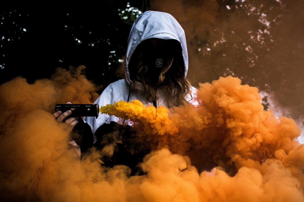 Smoke Grenade Pictures  Download Free Images on Unsplash