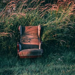 Chair Images Hd Ghost Bar In Field Pictures Download Free On Unsplash Brown Wooden Base Gray Suede Wing Front Of Green Tall Grass