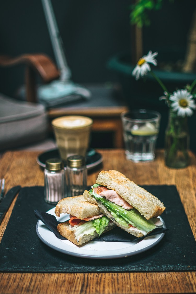Food Hamburger Burger And Bread Hd Photo By Etienne