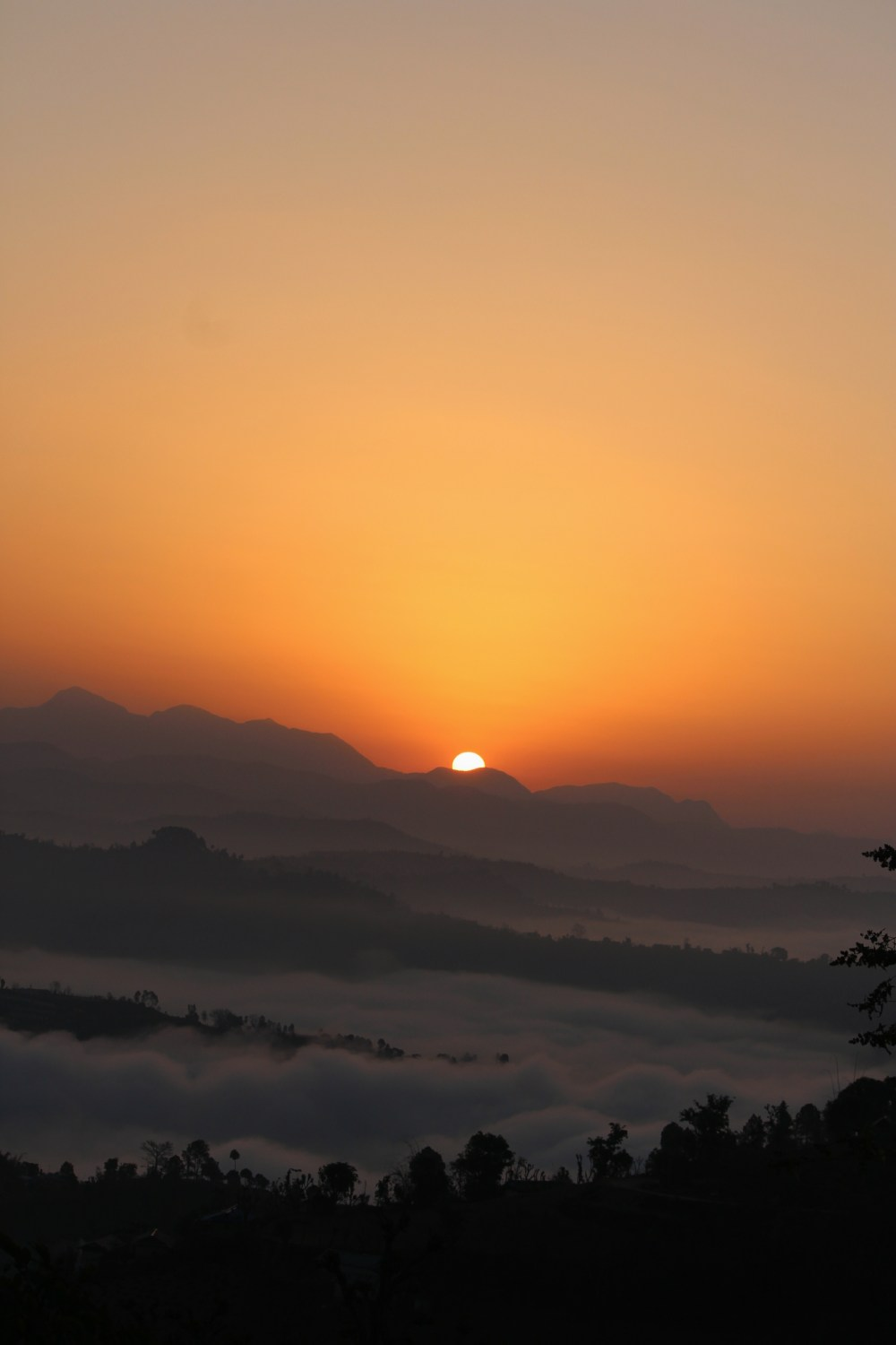 100 sun rise pictures