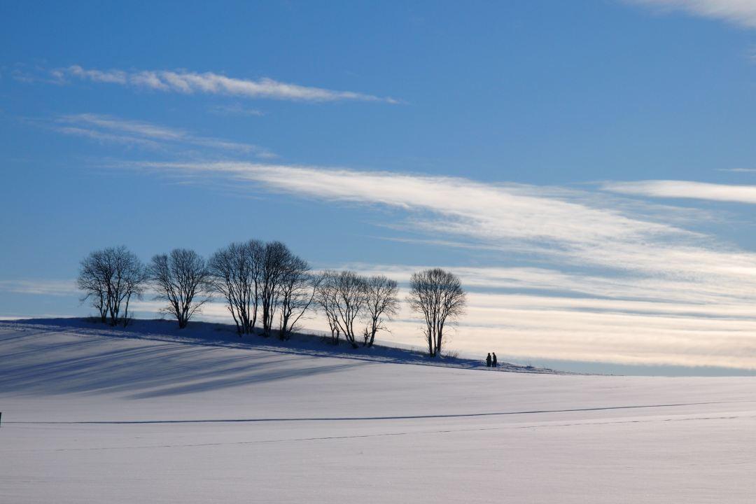February Scenery Photo By Kai Krog Halse Fotokrogen On