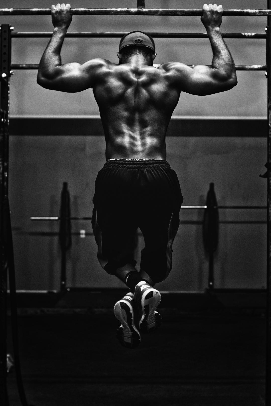 Gym Hq Free Unsplash