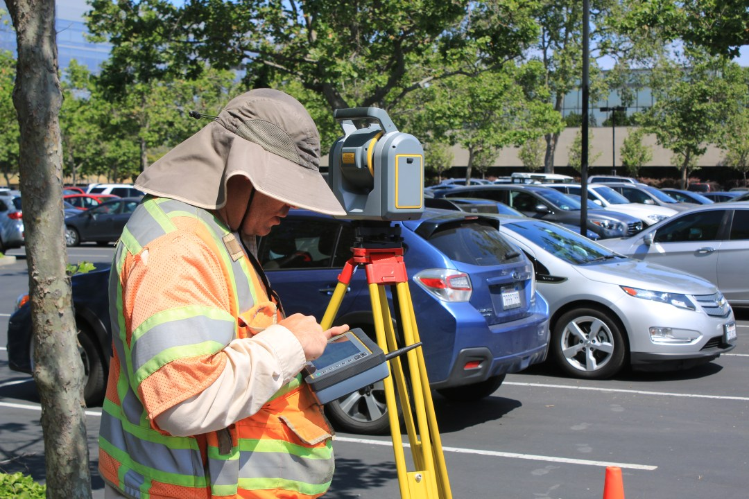 Overwhelmed by the Complexity of Surveyors? This May Help