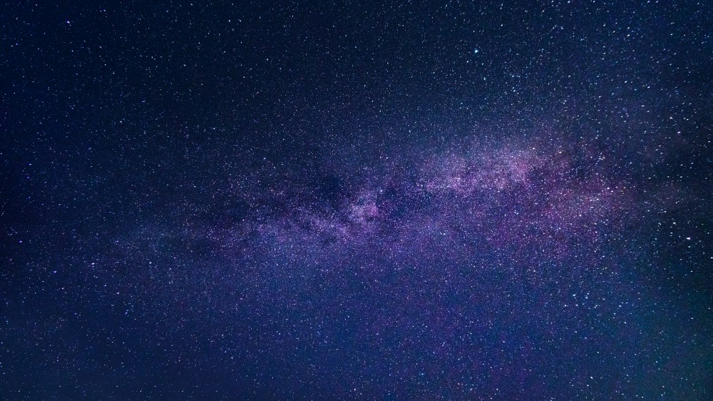 100 night sky pictures