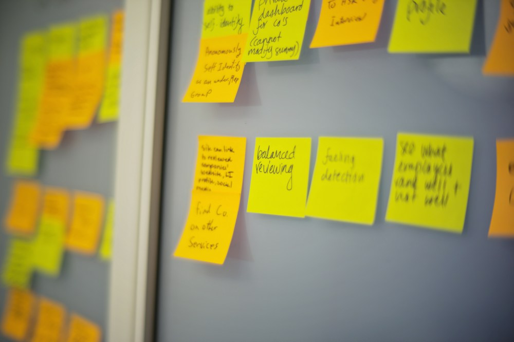 post it note pictures