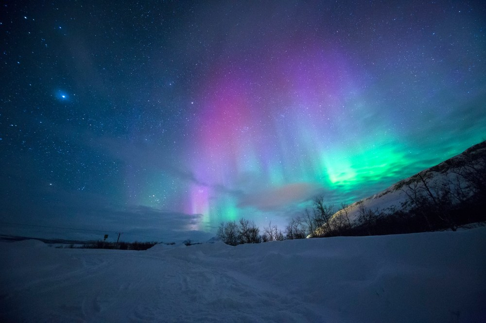 100 aurora pictures hd