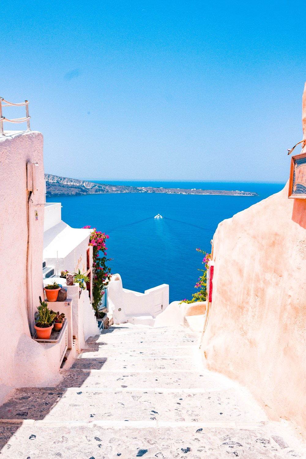 Fall Wallpapers In Pink Color 100 Beautiful Greece Pictures Download Free Images On