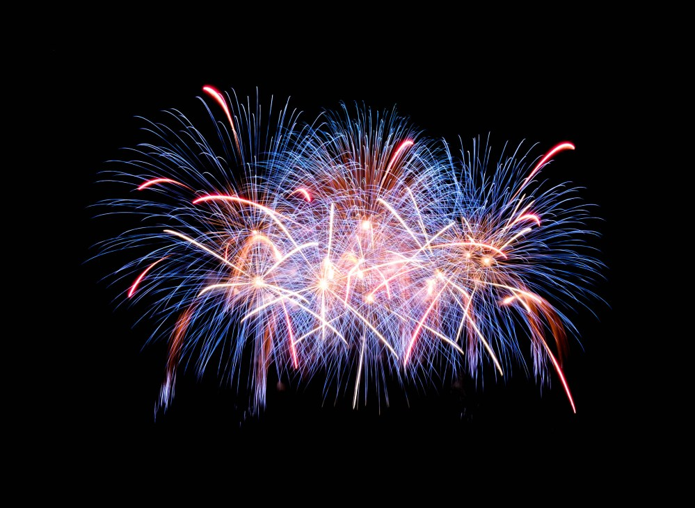 500 fireworks pictures download