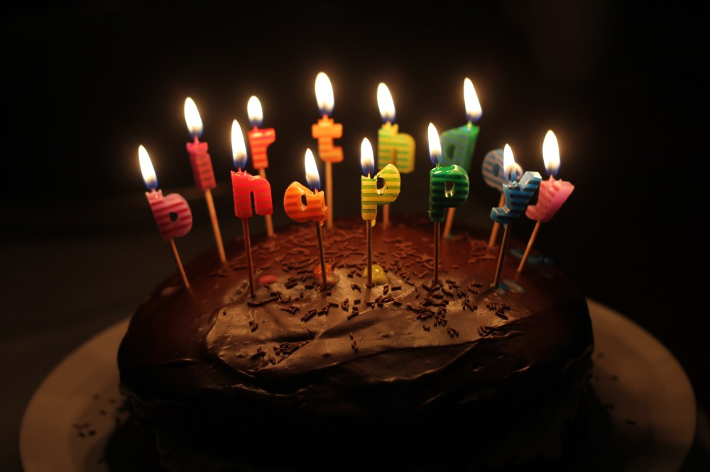birthday candles pictures download