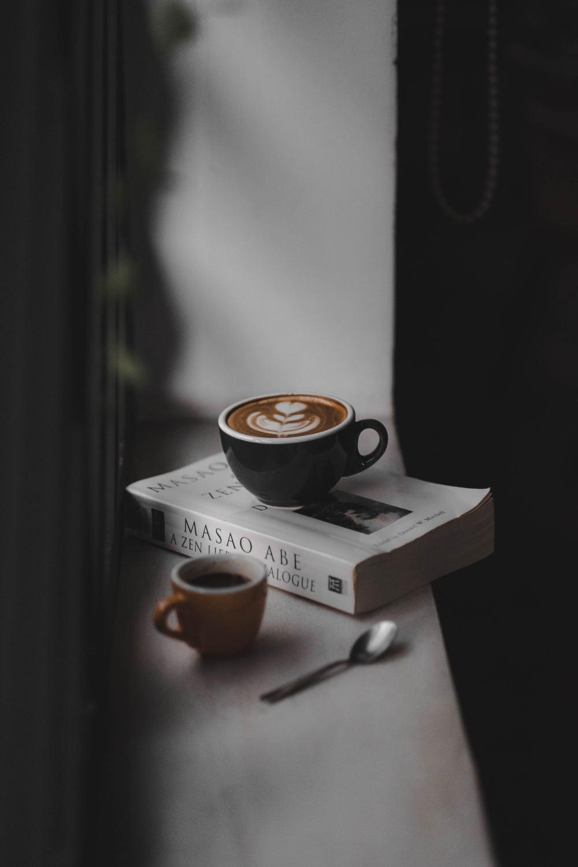 Background Coffee Hd : background, coffee, Coffee, Wallpapers, Download, Images, Stock, Photos, Unsplash