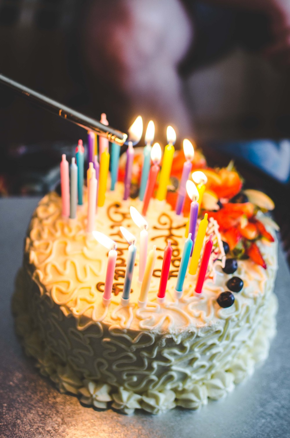 Birthday Cake Images Download For Mobile : birthday, images, download, mobile, Birthday, Pictures, Download, Images, Stock, Photos, Unsplash