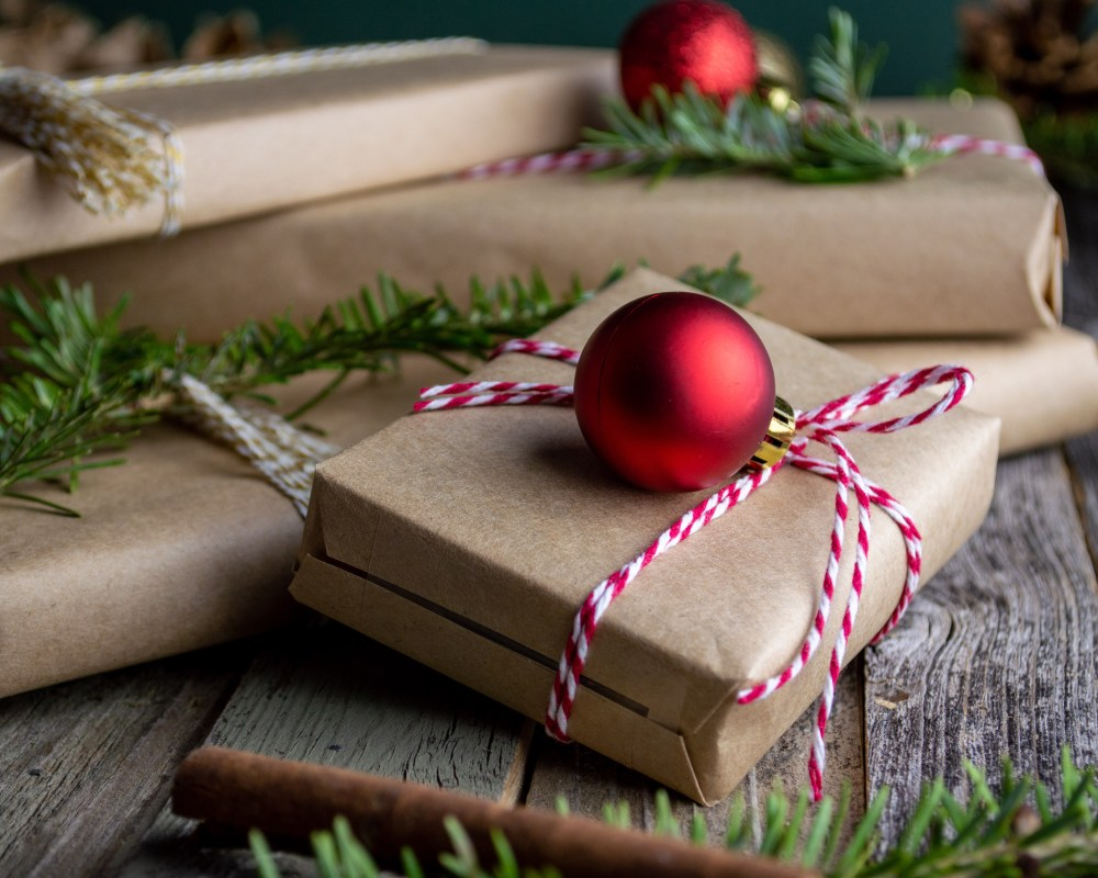 christmas presents pictures download
