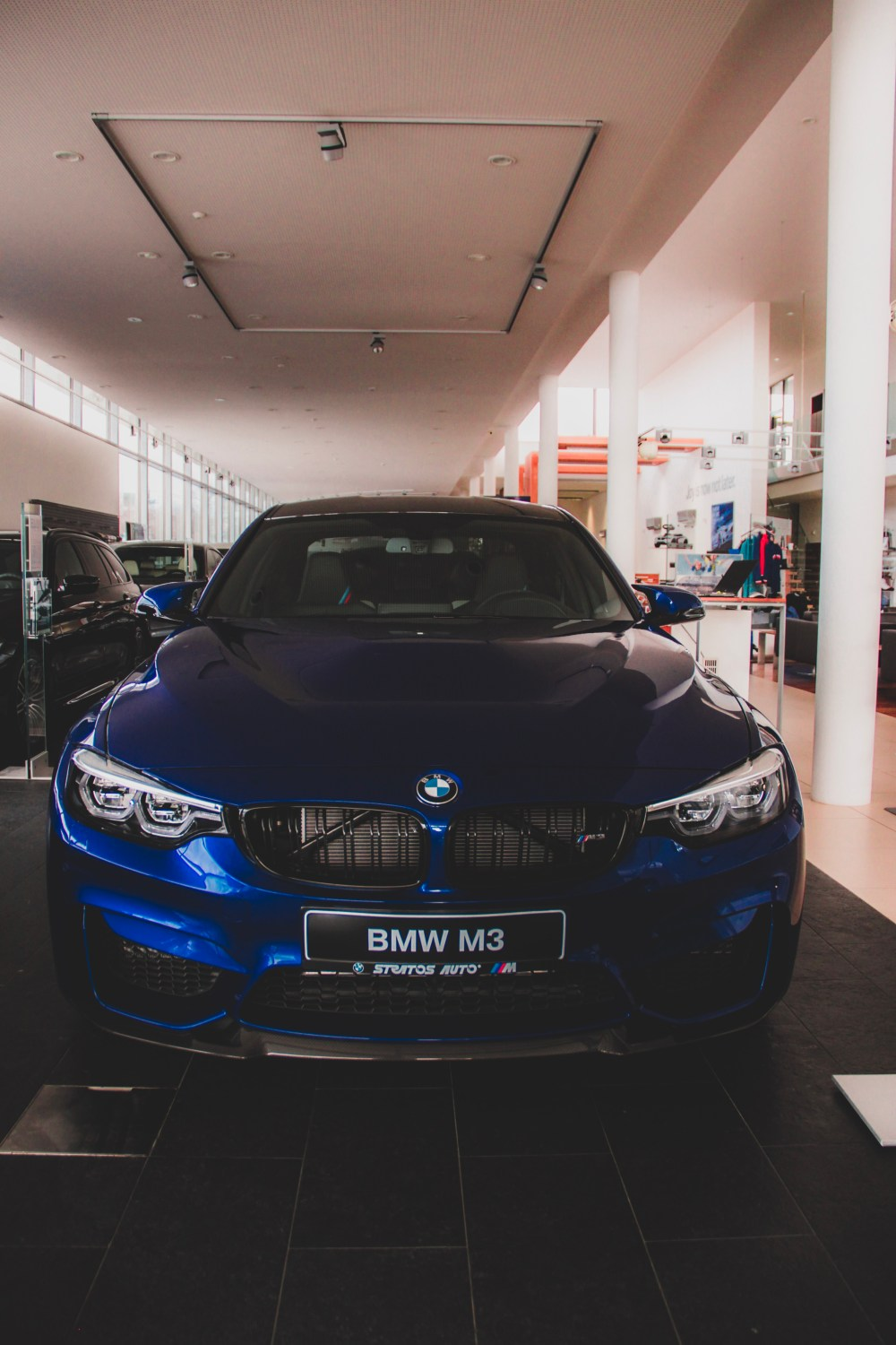 500 bmw m3 pictures