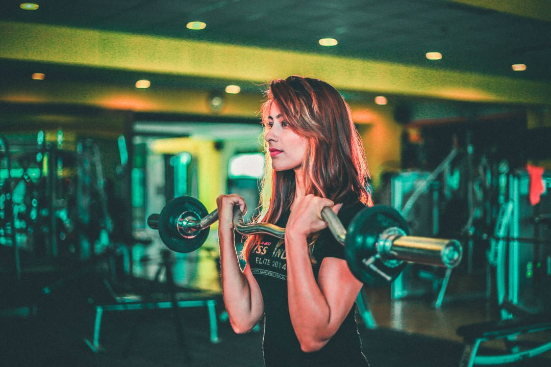 Finding Similarities Between Fitness and Life
