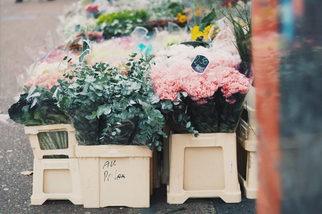 The 9 Most Unanswered Questions about Florists