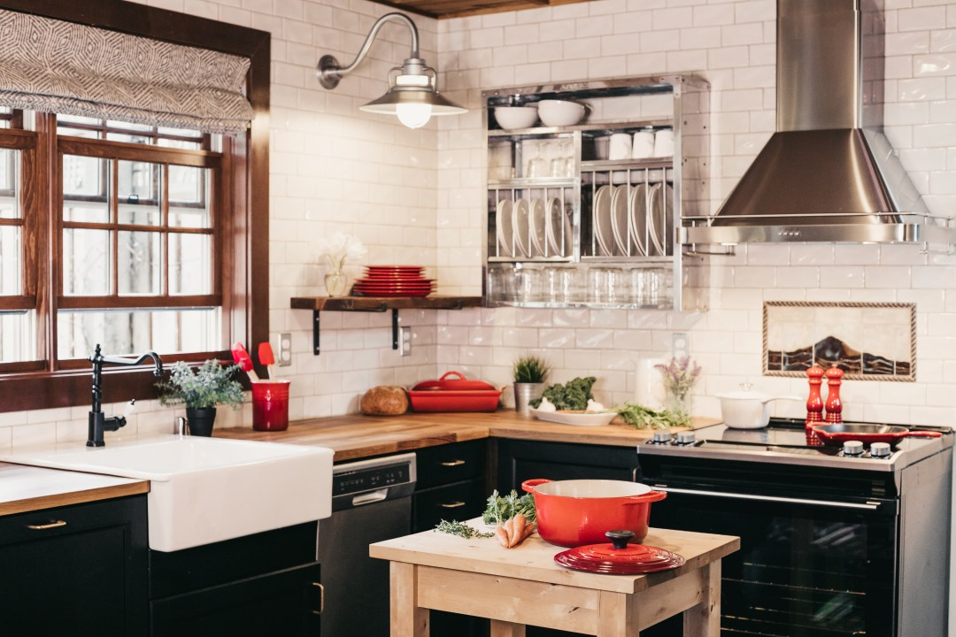 Kitchens: 10 Mistakes that Most People Make