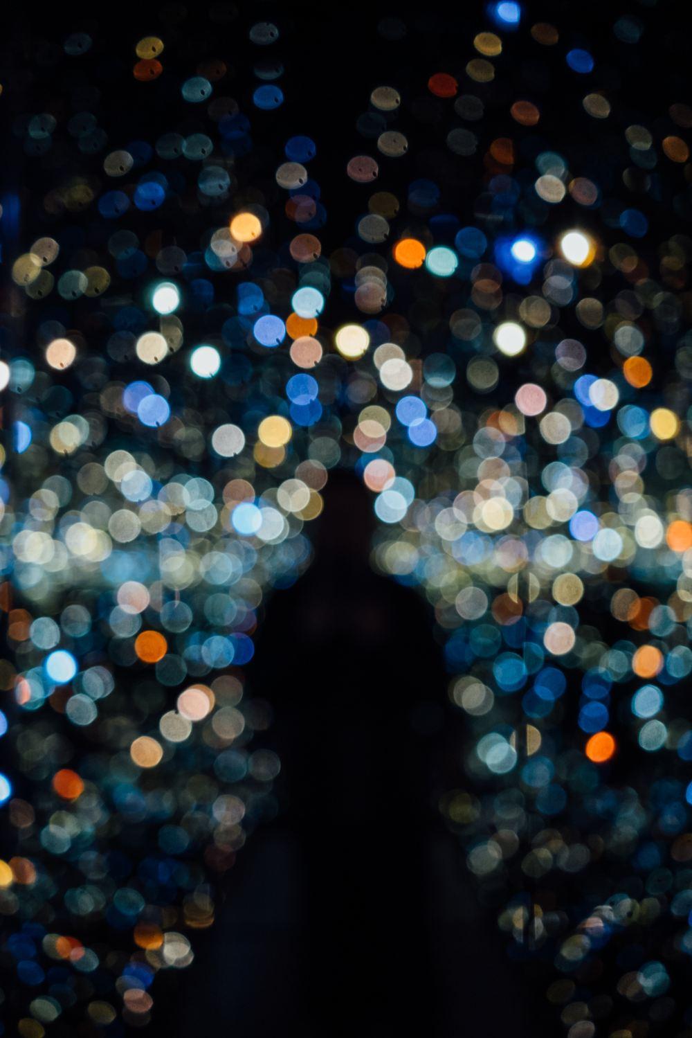 blurred lights 100 best