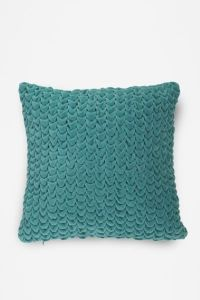 Hand Quilted Velvet Pillow - Urban Outfitters