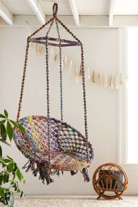 Marrakech Swing Chair - Urban Outfitters