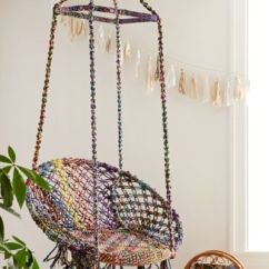 Marrakech Swing Chair Metal Stacking Chairs Urban Outfitters Get Our Emails