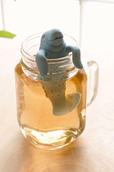 Manatea Tea Infuser Urban Outfitters