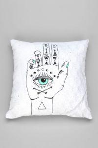 Urban Outfitters Pillows ~ Huarache Sandals