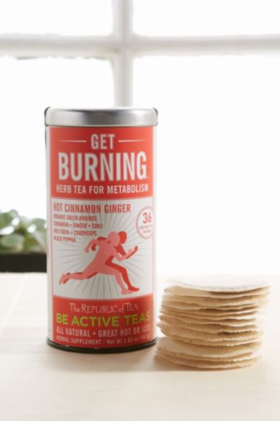 Republic Of Tea Be Active Tea Urban Outfitters