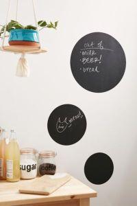 Walls Need Love Write-On Circles Wall Decal Set - Urban ...