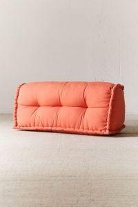 Reema Floor Back Cushion - Urban Outfitters