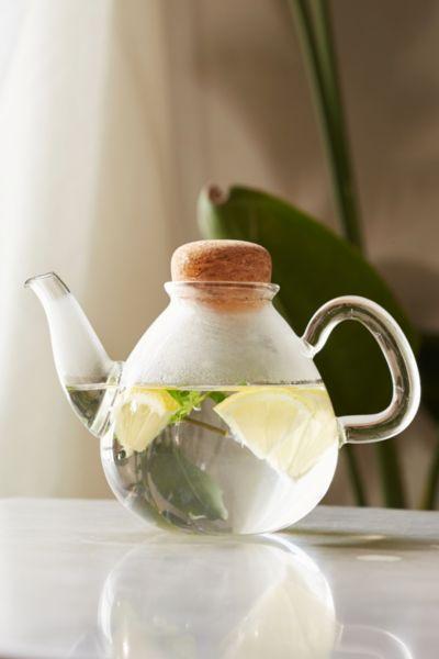 Kinto Plump Tea Pot Urban Outfitters