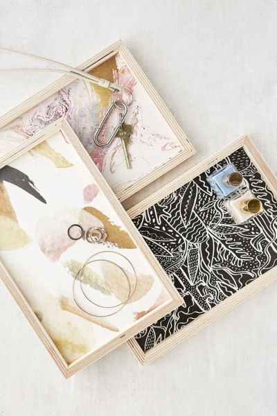 Jewelry Storage Boxes Holders Urban Outfitters
