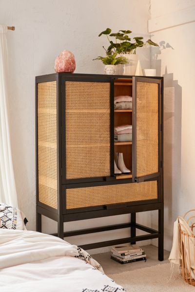 Marte Storage Cabinet  Urban Outfitters