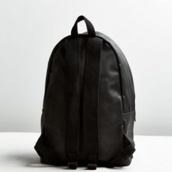 Black Kitchen Rugs Three Piece Sets Uo Faux Leather Backpack | Urban Outfitters