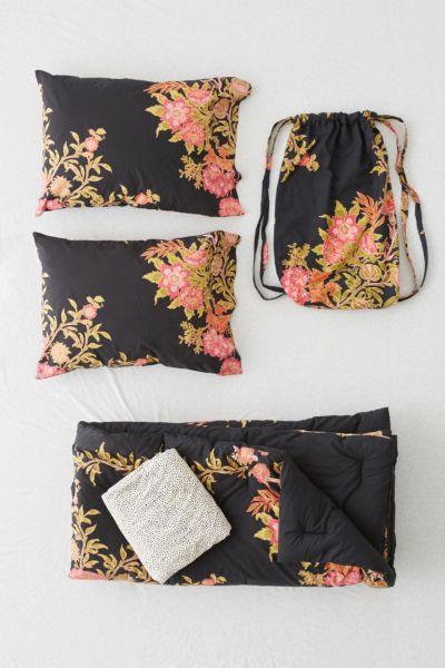 Analise Floral Medallion Comforter Snooze Set  Urban