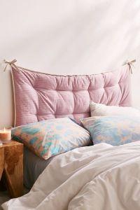 Headboard Pillow - Home Design