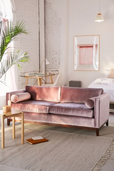urban outfitters chair steel pic piper petite velvet sofa |