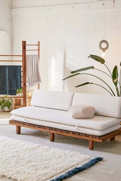 urban outfitters living room ideas beige brown apartment furnishings for small space osten convertible daybed sofa
