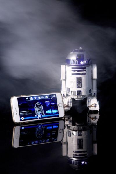 Sphero Mini R2D2 Droid Robot Urban Outfitters