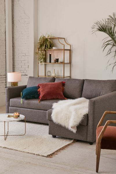 homeware peyton sofa clic styles sofas couches loveseats settees more urban outfitters pippa sectional