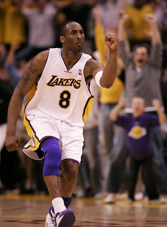 Is Kobe out of chances? He might be if he doesnt get the job done this season.